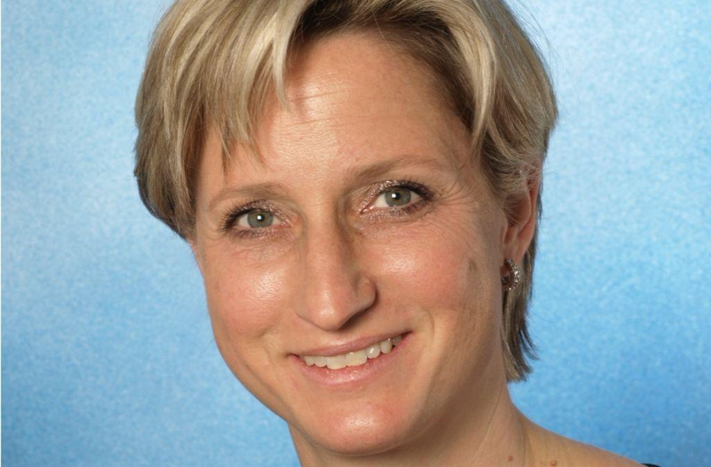Nicole Hoffmeister-Kraut hat das Direktmandat im Wahlkreis Balingen gewonnen. Foto: red