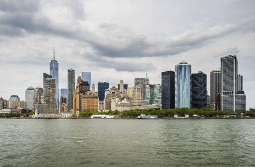 US-Wissenschaftler  besorgt über Corona-Variante inNew York