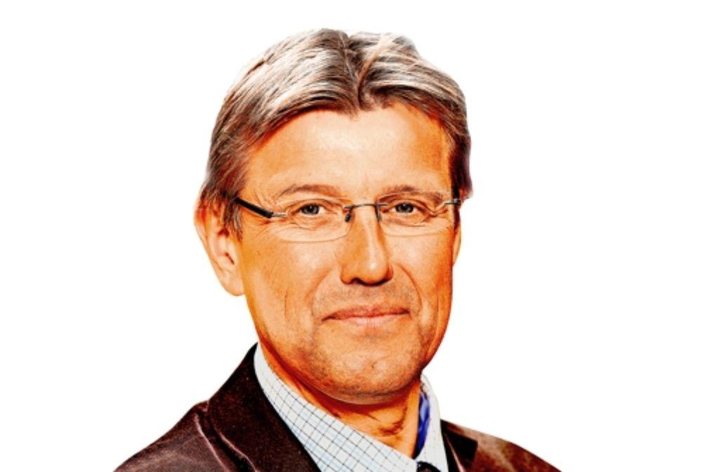 Der Sozialwissenschaftler Martin Bröckelmann-Simon  verantwortet  bei Misereor den Bereich Internationale Zusammenarbeit. Seit 1958 hat das katholische Hilfswerk mit 2700 Partnern in 100 Ländern mehr als 101000 Projekte mit  6,3 Milliarden Euro gefördert. Foto: privat