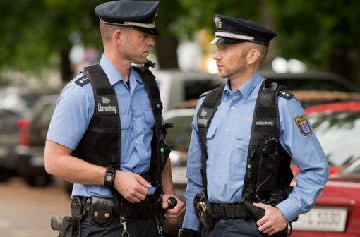 Bilanz der Polizei fällt positiv aus