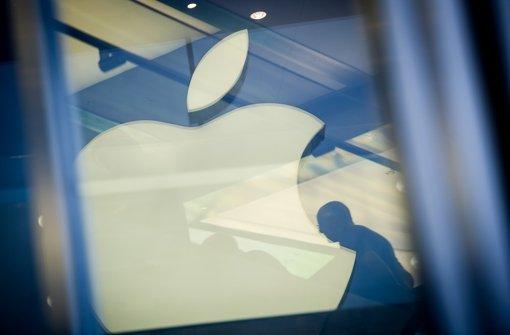 Sicherheitslücke bei Macs geschlossen