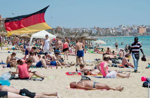 Deutscher Tourist nahe Ballermann 6 ertrunken
