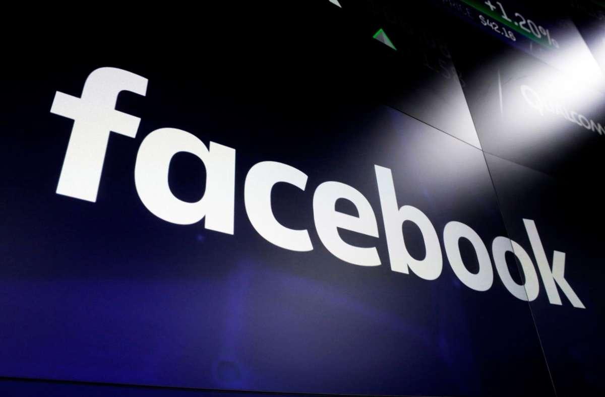 Facebook löscht Corona-Beiträge mit fragwürdigem Inhalt rigoros. Foto: AP/Richard Drew