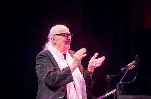 Ein großer Stuttgarter Musiker wird der Jazzwelt fehlen