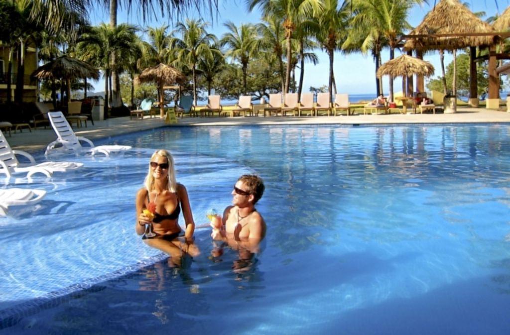 Viele Kunden verlangen Vergünstigungen, Extras oder Upgrades und drohen den Hoteliers mit schlechten Bewertungen in Online-Reiseportalen. Foto: Flamingo Beach Ressort