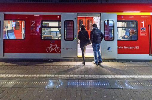 Bahn sieht Verbesserungsbedarf