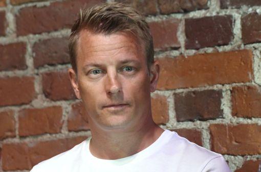 Kimi Räikkönen kündigt Karriereende an
