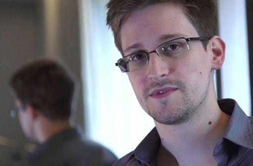 US-Whistleblower  ist Vater geworden