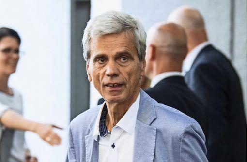AfD-Spitze will Bundesschiedsgericht gegen Gedeon anrufen