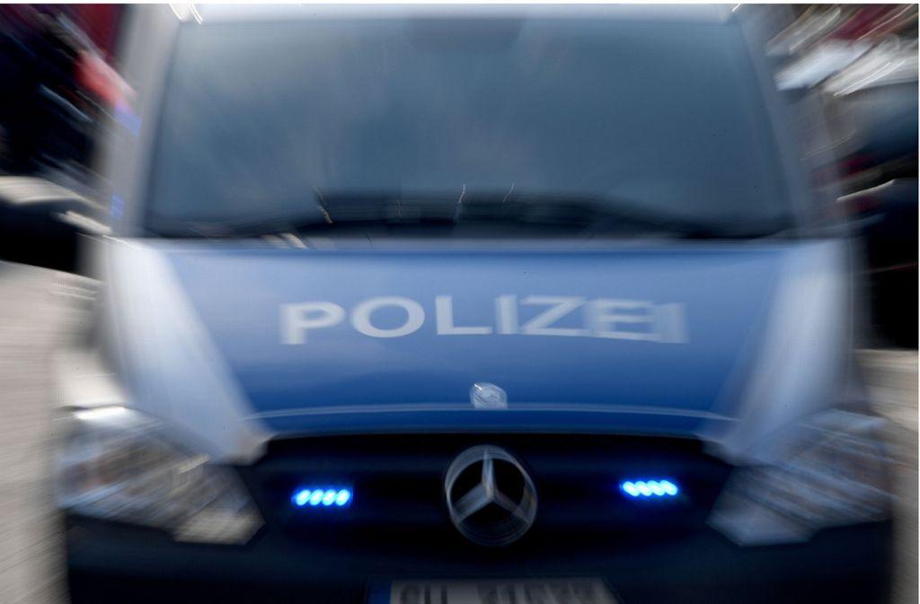 Die Polizei schließt ein religiöses oder politisches Motiv aus. Foto: dpa