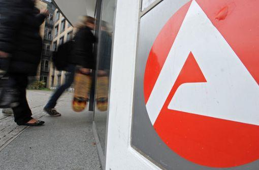 """Ludwigsburger Arbeitsmarkt ist """"in Höchstform"""""""