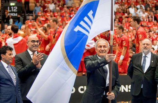 Eine Handball-WM mit Fans – geht das?