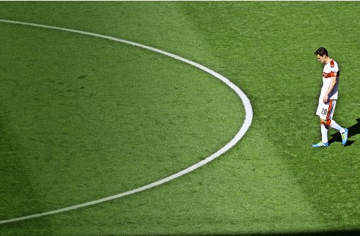 Was erwartet den VfB in Liga 2?