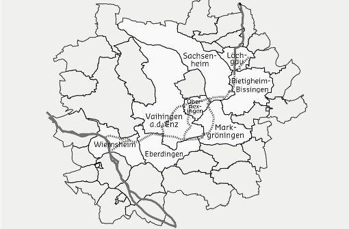 Neckarenztalleitung: Trasse gesucht