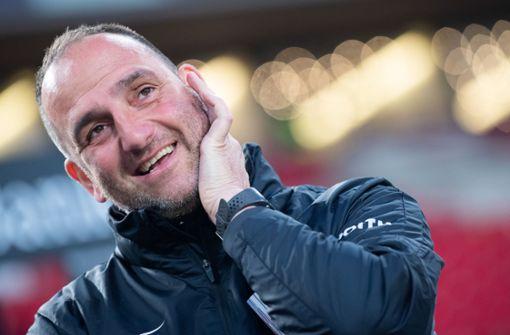 """Der 1. FC Heidenheim glaubt """"an das Unglaubliche"""""""
