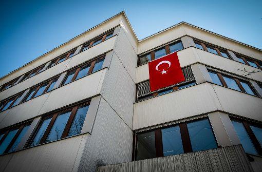 So haben die Türken in Stuttgart abgestimmt