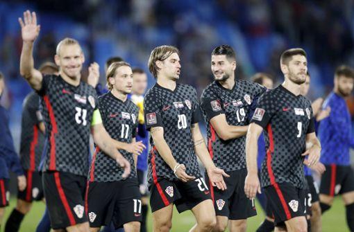 Borna Sosa erneut für kroatische Auswahl nominiert