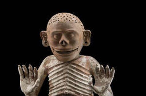 Das Erbe der  stolzen Azteken