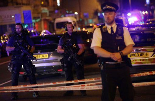 Sechs Festnahmen bei Antiterror-Aktion