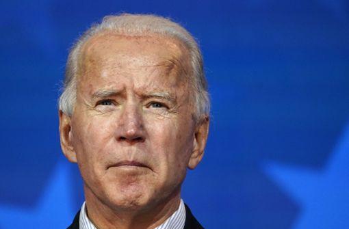 Aufholjagd in Pennsylvania – Biden noch 100000 Stimmen hinter Trump