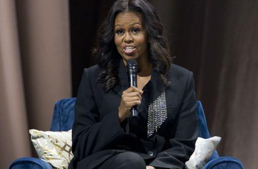 Die Hoffnung heißt Michelle