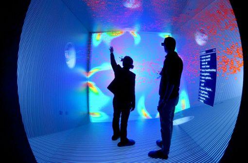 Stuttgart spielt bei Simulationsforschung in der Weltspitze