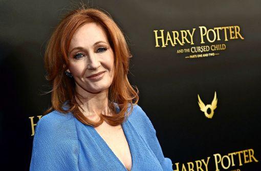 """J. K. Rowling stellt """"The Ickabog"""" ins Netz"""