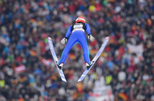 Das müssen Sie über Skispringen wissen