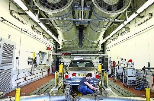 Bosch übernimmt Entwicklungsdienstleister ITK
