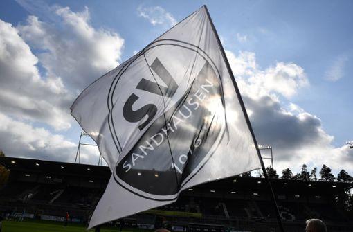 Newsblog: SV Sandhausen will Sponsoren helfen