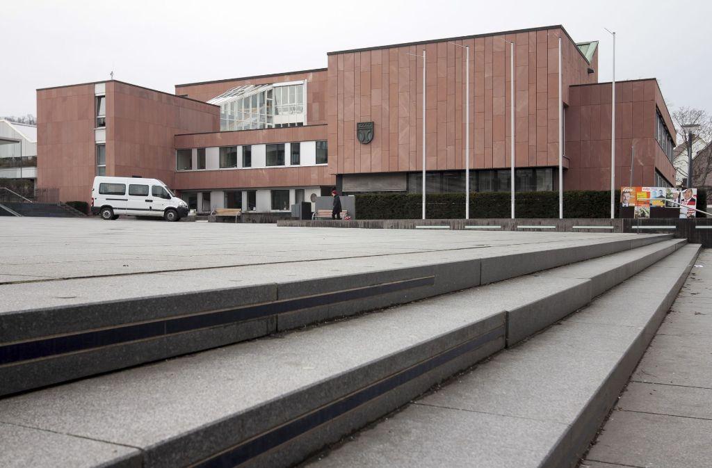 Am Mittwochabend beriet der Gemeinderat über den Haushalt. Foto: factum/Granville