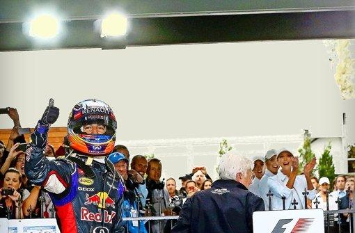 Ein Grand Prix – oder eine Grande Farce?