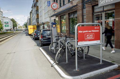 Fußgängerlobby fordert viel mehr Stuttgarter Rechtecke