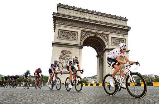 """Rolf Aldag über """"Chaos und Anarchie"""" bei der Tour de France"""