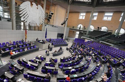 Bundestag beschließt milliardenschwere Entlastung der Kommunen