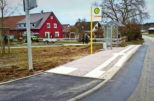 Busfahrer entführen Perouser   nach Heimsheim