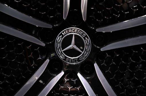 Chipkrise trifft Mercedes härter als BMW und Audi