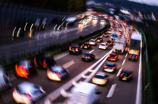 Abgaswerte bei Daimler viel zu hoch