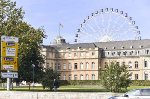 Stuttgart hat kein gutes Image