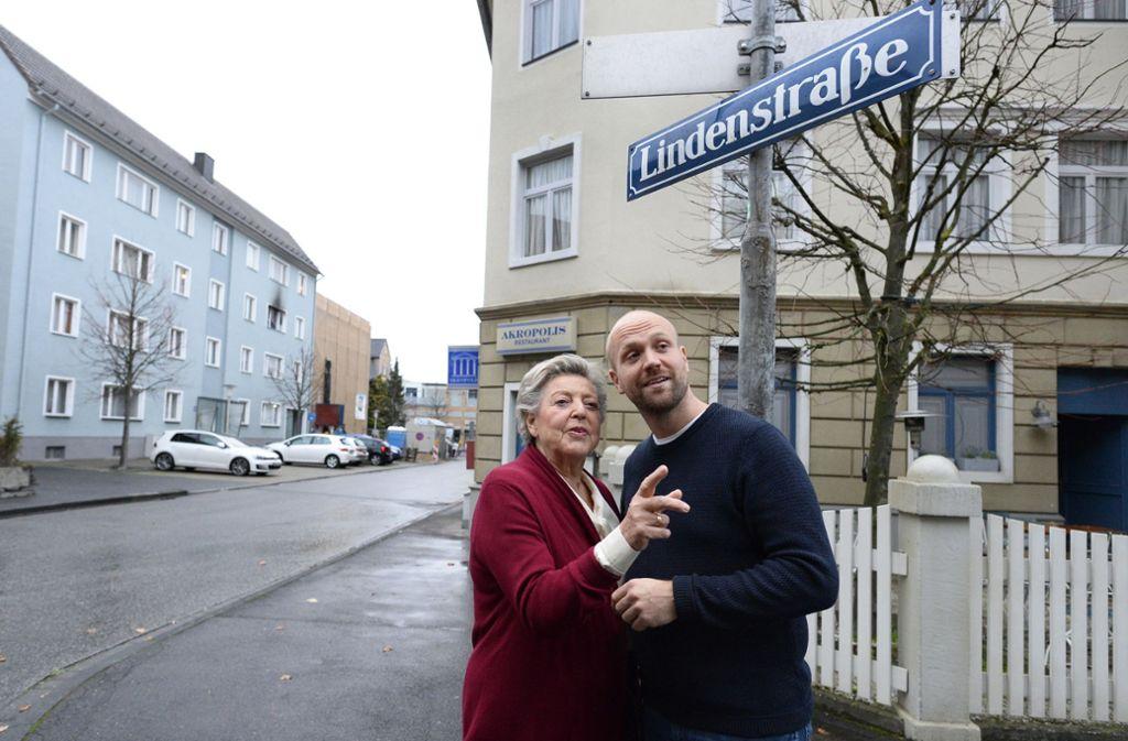 Helga Beimer und Sohn Klausi haben die Zuschauer über Jahrzehnte begleitet. Foto: dpa/Roberto Pfeil