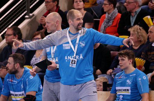 TVB Stuttgart schließt Planung für die neue Saison ab