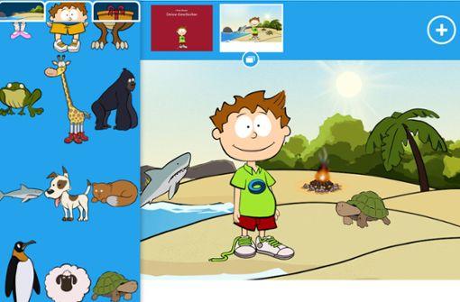 Nützliche Lern-Apps für Kinder – ein Überblick