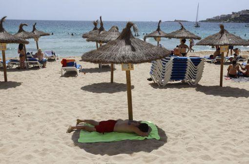Spanien und Mallorca werden Risikogebiet – Kanaren nicht betroffen