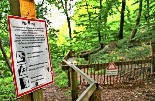 Insulaner streiten auf deutscher Urlaubsinsel