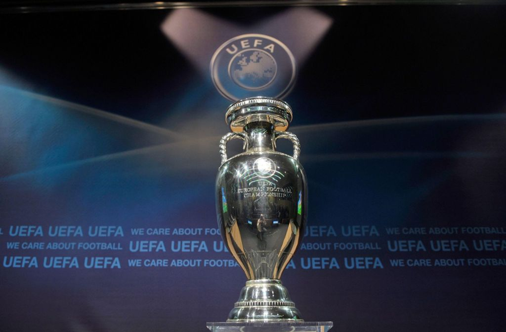 Europameister Qualifikation 2020