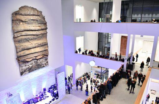 Mannheim erhält geraubte Kunst leihweise zurück