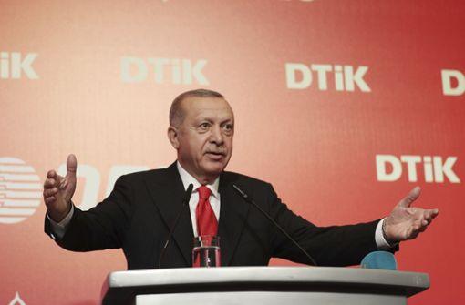 Erdogans Strategie wackelt