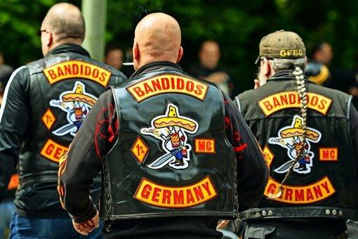 Die Bandidos dürfen wieder Kutte tragen