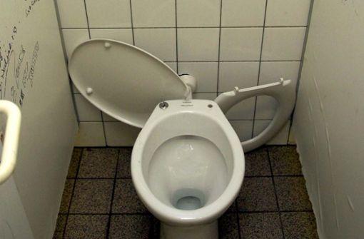 Hygiene-Notstand an den Schulen