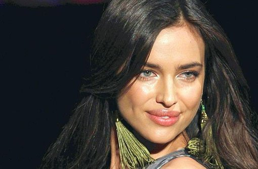 Irina Shayk will in die Model-Topliga